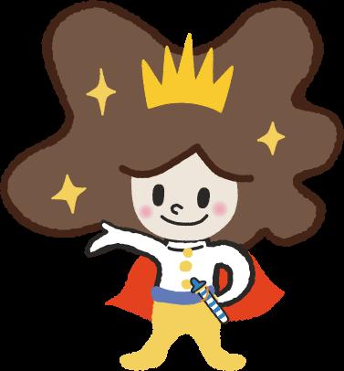 キクラゲ王子